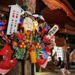 【府中】大國魂神社の酉の市に行ってきました
