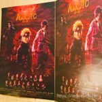 「ライブ・スペクタクルNARUTO〜暁の調べ〜」を観てきました