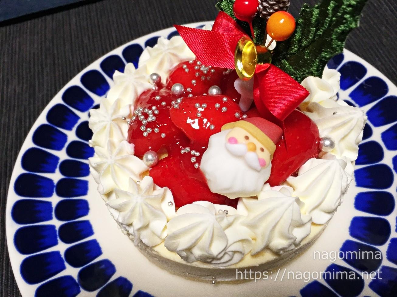 LeTAO(ルタオ)のクリスマスケーキ「ペールノエル」